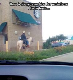 Meanwhile in Texas... #wtf