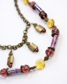 ViBella jewelry - go to their link and read about them! great organization :)