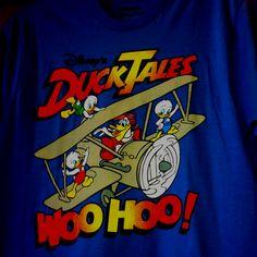 Bringing back memories of one of my favorite cartoons!! Remember Launchpad? HAHA