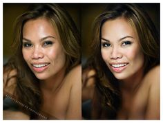 Retouching Before & After    rachelstephensphotography.com/workshops