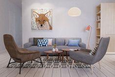 Interior DI by Int2architecture | Home Adore