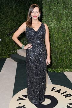 101 Photos Of Glammed-Up Celebs At The Vanity Fair Oscar Party