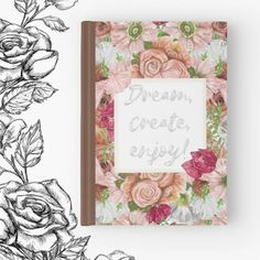 Perfect back to school/back to work gifts or for illustrators/artists/designers. Choose blank paper or lined :)  #dreamjournals #workbooks #inspirationalgifts #giftsforher #collegegifts #backtoschool #giftsforfreelancers #artistjournal #designersjournal