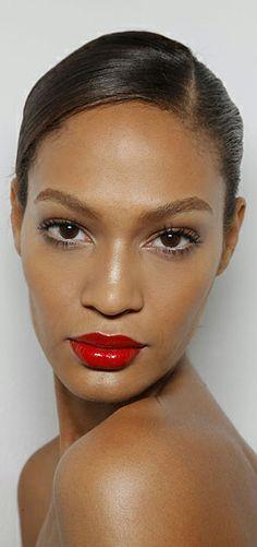 #JoanSmalls #Celebrity #MakeUp - Beauty Works London
