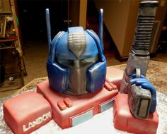 Optimus Prime Transormer