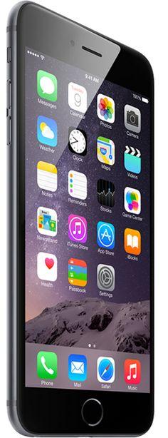 Konkurs iPhone