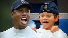 Trending Today, Tiger Woods, Kids Events, Year Old, Going Out, Sons, Coaching, The Past, Running