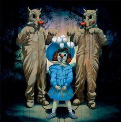 Who Killed Bambi? Bloody Good Art - Contemporary Art Blog - Part 10