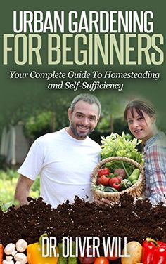Free eBook for a limited time (no Kindle required). Download to your Kindle app or Cloud Reader for PC (opens into a browser) now before the price increases (follow http://pinterest.com/earthora/free-green-living-ebooks-from-greenebooksorg/ to hear about them first): Urban Gardening For Beginners: Your Complete Guide To Homesteading and Self-Sufficiency (Container Gardening, Self Sufficiency, Homesteading For Beginners, … Book, Homesteading Self-Sufficiency)