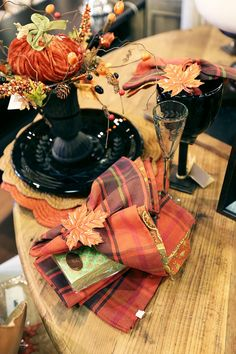 We welcome the fall… | Laurie's Home Furnishings