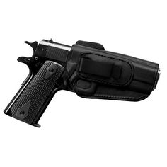 Tagua 4-in-1 Holster for H&K 45 Auto Compact Black RH