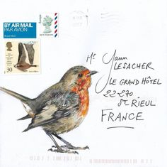 Yann Lesacher, Bretagne