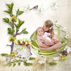 Wondering Nature by Samal Designs