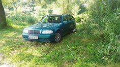 Mercedes-Benz C-Klasse CDI 220 Kombi, 1999, 219.000 km,  2.699,-