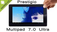 How to reset Prestigio Multipad 7.0