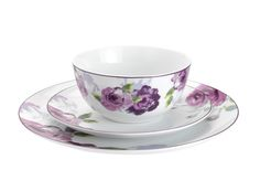 A take on vintage rose-print china, this elegant In Bloom Dinner Set will give mealtimes a sense of occasion. Visit Sainsbury's home ideas today. Spring Design, Sainsburys, Dinner Sets, Spring Home, Vintage Roses, Inspired Homes, Home Collections, Afternoon Tea, My Dream Home