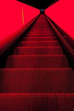 Neon rot | repinned by @hosenschnecke♡