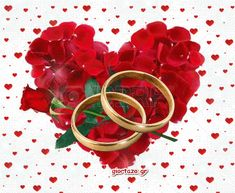 Gifs, Beautiful Roses, Beautiful Hearts, Love Flowers, Bling, My Love, Cards, Holidays, Couples