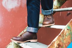 Last & Loom is a New Zealand based product design company specialising in high quality denim, footwear and accessories. Our denim is made in Japan while our footwear and accessories are made in New Zealand. Wakefield, New Zealand, Chelsea Boots, Indigo, Footwear, Denim, Beautiful, Shoes, Fashion