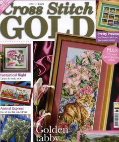Cross Stitch Gold Issue 51