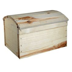 Artminds™ Medium Wood Trunk
