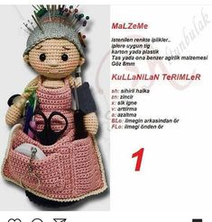 Best 10 Craftergranny_en 1 pdf diana wodlinger has shared a file with you acrobat comPATTERN Althaena and Chrysanna Fairy Crochet by epickawaii – SkillOfKing. Doll Clothes Patterns, Doll Patterns, Crochet Patterns, Knitted Dolls, Felt Dolls, Crochet Pincushion, Crochet Organizer, Crochet Hook Case, Diy Organisation
