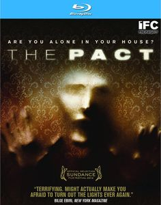 Own It Now (Click On The Image) - The Pact (2012)
