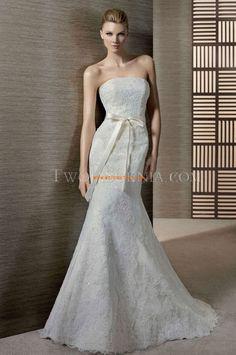 Wedding Dress White One Tamara 2012