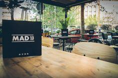 Retales de Madrid: La temporada de terraza llegó a MAD13