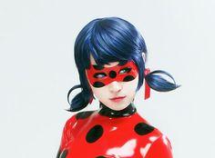 Marinette Dupain-Cheng, aka Ladybug (Miraculous: Tales of Ladybug & Cat Noir)
