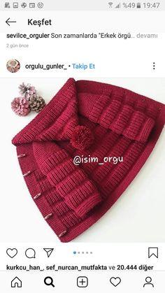 Baby Boy Knitting Patterns, Baby Dress Patterns, Knitting For Kids, Easy Knitting, Knitted Baby Clothes, Crochet Baby Hats, Zig Zag Crochet, Tricot Baby, Baby Coat