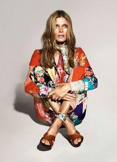 Campagne Gucci - Printemps/été 2015