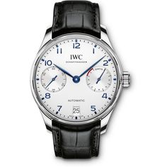 IWC Portugieser Automatic Steel IW500705