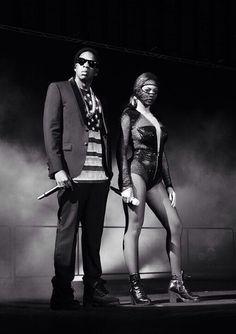 Beyonce & Jayz 'On The Run Tour' Toronto, Ontário July 9th, 2014