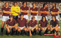 Milan stagione 1975-76