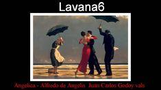 Angelica   Alfredo de Angelis  Juan Carlos Godoy vals