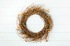 Fall Berry Wreath | The Magnolia Market | 40% off!