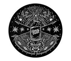 I love dust: Beer Coasters / on Design Work Life