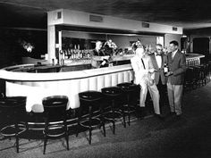 Not much here has changed since the restaurant opened in 1950. That includes the classic dishes and luxurious decor that harkens back to another era.