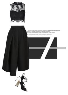 """""""Natali"""" by anja-173 ❤ liked on Polyvore featuring TIBI and Glamorous"""