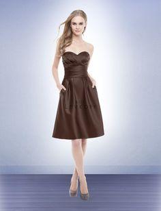 Bridesmaid Dress Style 172