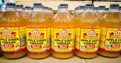 Apple cider vinegar (ACV) is a liquid made from fermented apples that has a variety of uses and health benefits. It has been used as a remedy against numerous ailments for centuries thanks to its