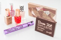 #BarryM - NEW #Spring '16 #Beauty Launches  #Makeup #Nails