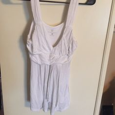 """New York & Company summer dress...labeled small New York & Company summer dress...100% rayon...size is small...dress length is 19"""" New York & Company Dresses Mini"""