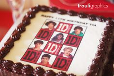 "Photo 9 of 9: One Direction / Birthday ""Tia's 1D Party"" 