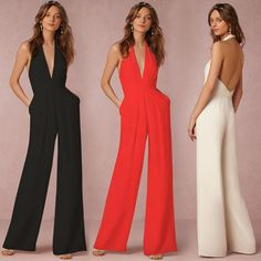 75c5a04d228f 9 Chic Wedding Jumpsuits That Will Make You Rethink Your Wedding ...