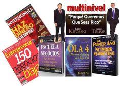 La verdadera fuerza del Multinivel | Luis Gregorio.net/esp