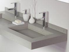 Wastafel Op Maat : Beste afbeeldingen van wastafels badkamer ideeën voorbeelden