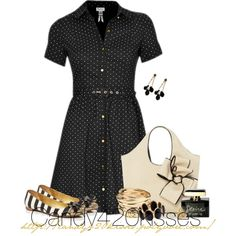 Untitled #838 by candy420kisses on Polyvore