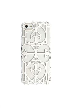 ジョヴァンナ・バッタリアがデザインしたジオメトリックなiPhone5ケース
